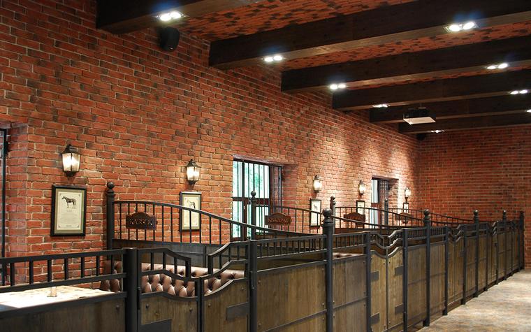 ресторан - фото № 30031