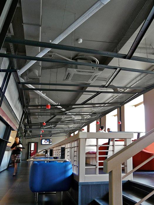 Ресторан. ресторан из проекта , фото №32656