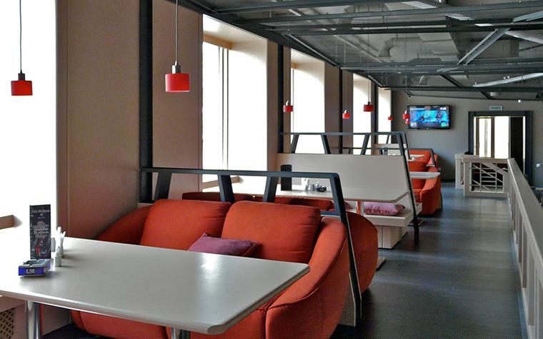 Ресторан. ресторан из проекта , фото №32650
