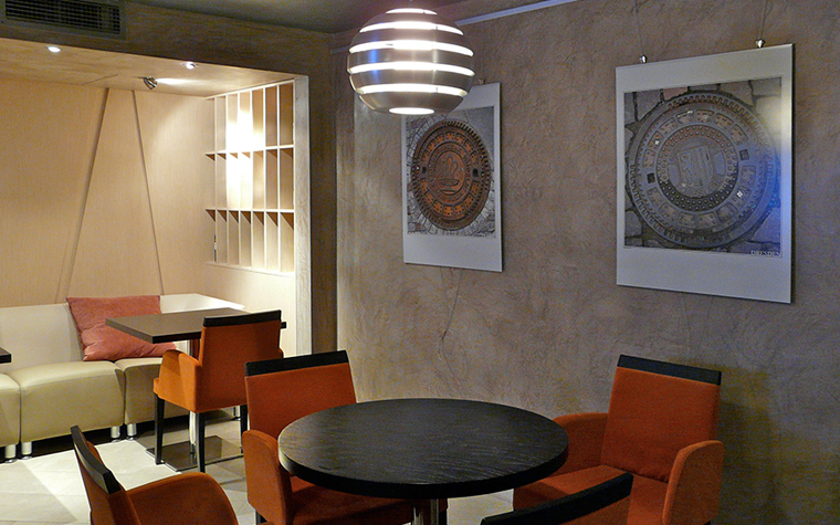 ресторан - фото № 32677