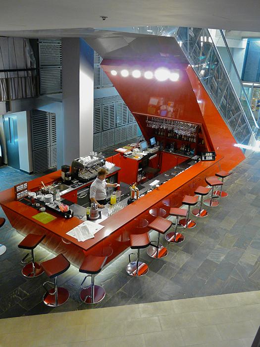 ресторан - фото № 32679