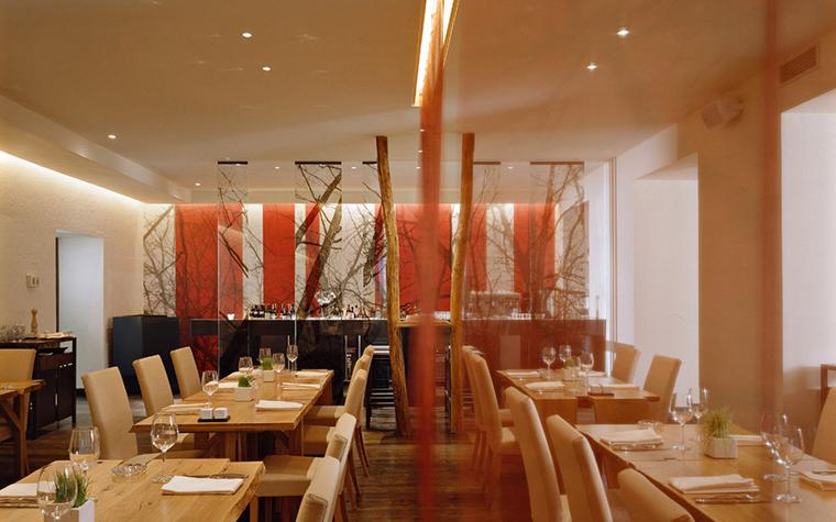 ресторан - фото № 33021