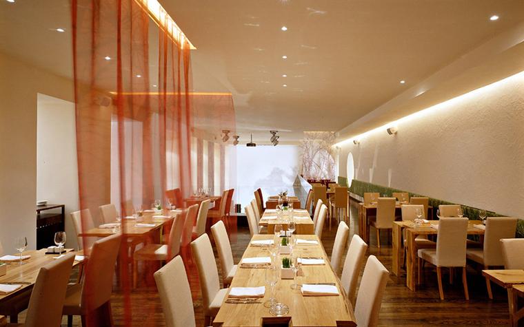 ресторан - фото № 33022
