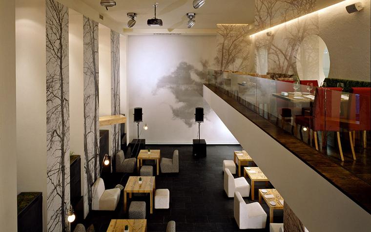 ресторан - фото № 33023