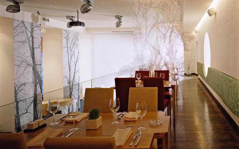 ресторан - фото № 33027