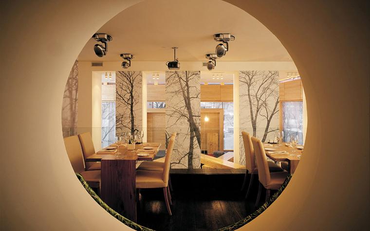 ресторан - фото № 33028