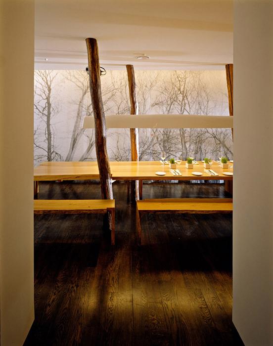 ресторан - фото № 33018