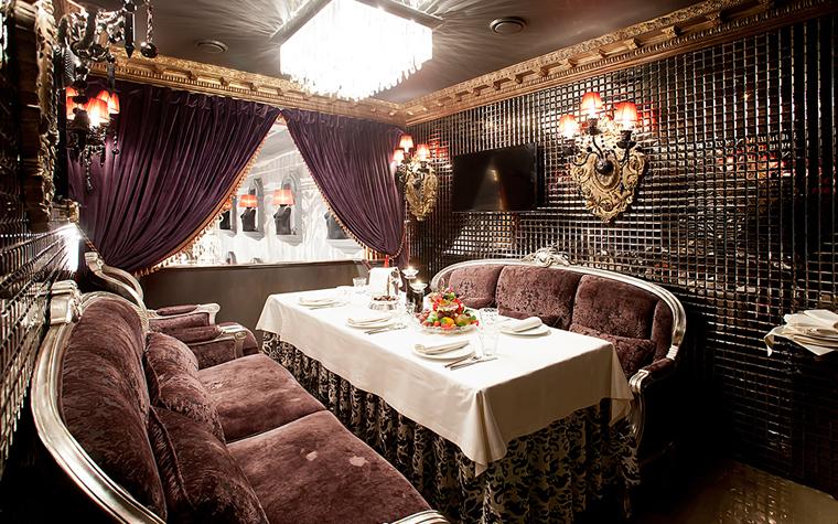 ресторан - фото № 34266