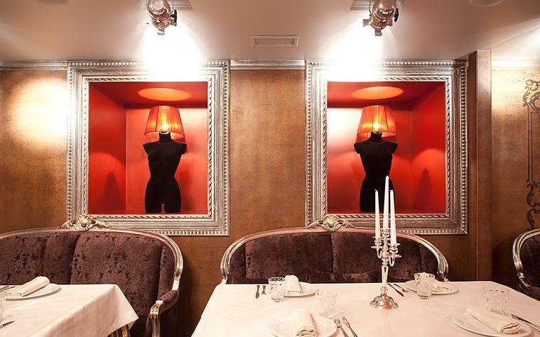ресторан - фото № 34269
