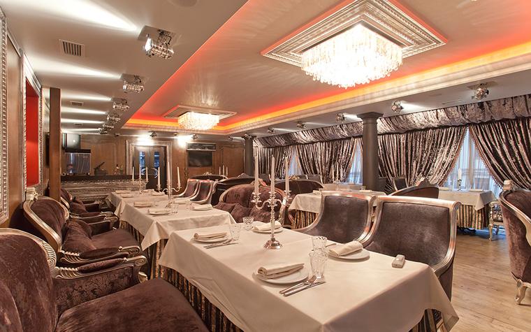 ресторан - фото № 34272