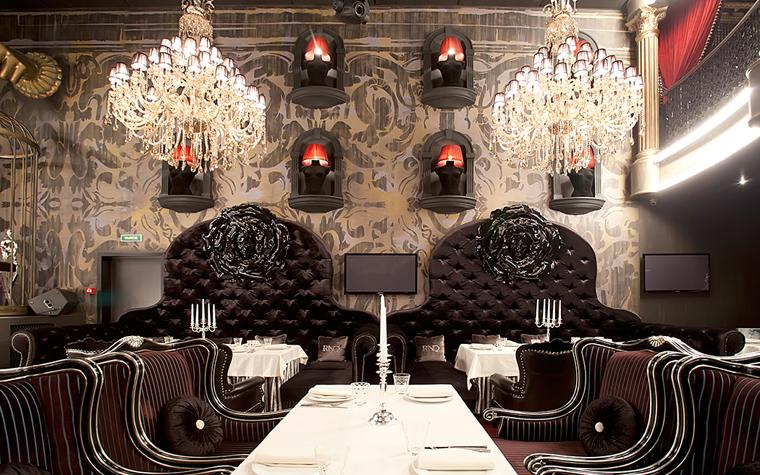 ресторан - фото № 34259
