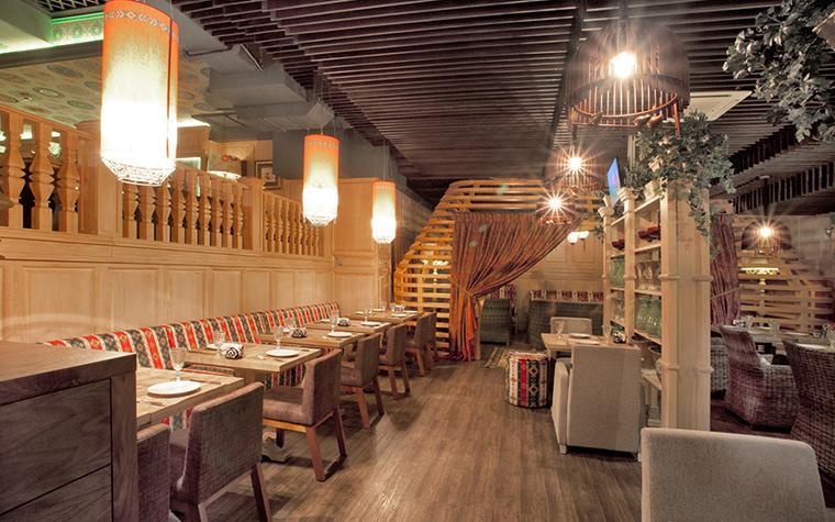ресторан - фото № 34841