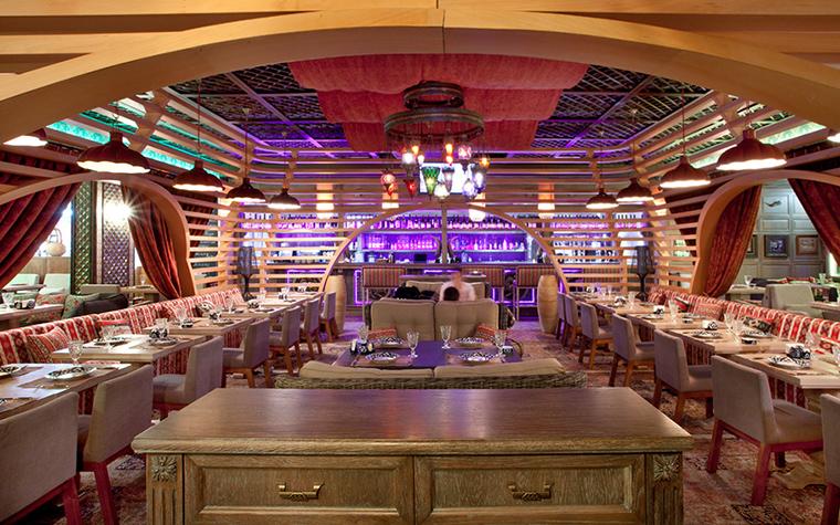 ресторан - фото № 34827
