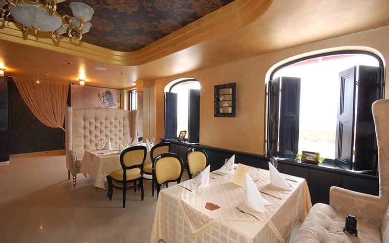 ресторан - фото № 35569