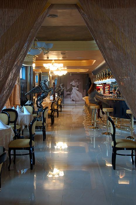 ресторан - фото № 35560