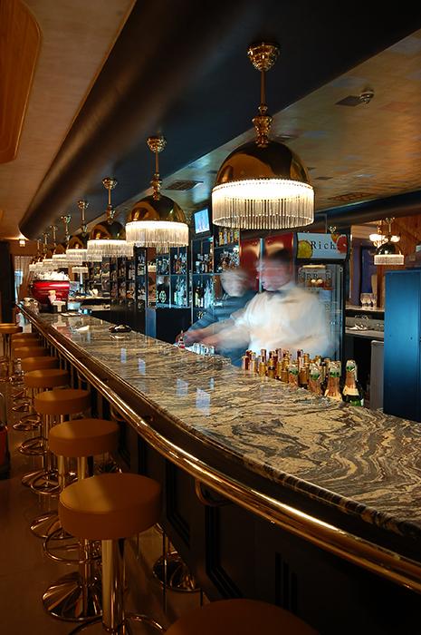 Ресторан. ресторан из проекта , фото №35564