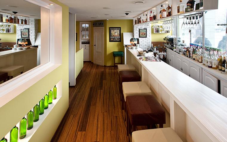 ресторан - фото № 37484