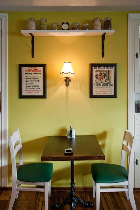 ресторан - фото № 37488