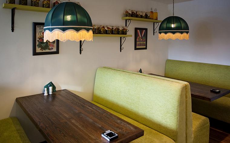 ресторан - фото № 37489
