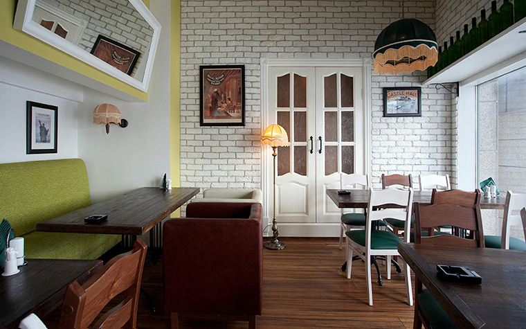 ресторан - фото № 37491