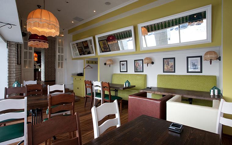 ресторан - фото № 37493