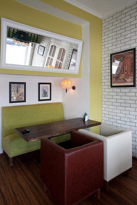 ресторан - фото № 37497