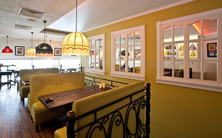 ресторан - фото № 37506