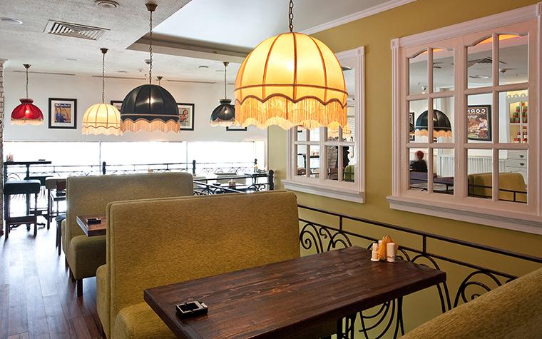 ресторан - фото № 37507