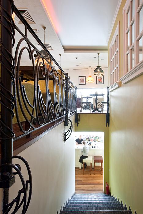 ресторан - фото № 37509