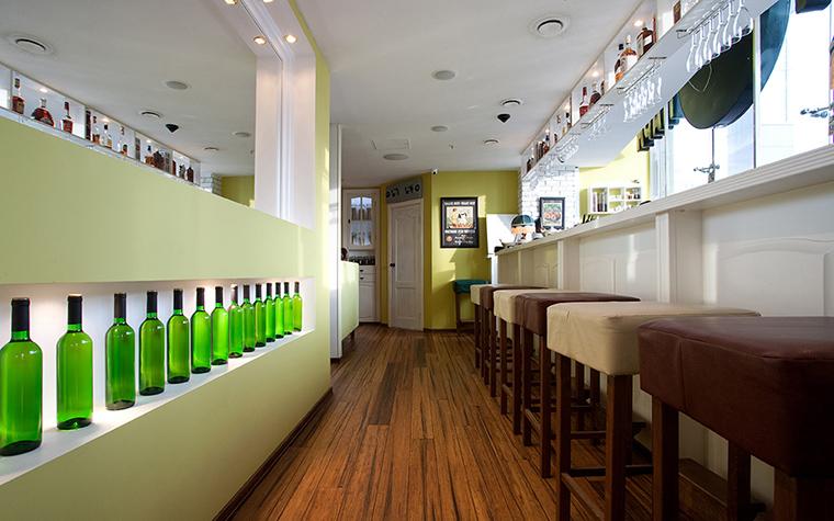 ресторан - фото № 37479