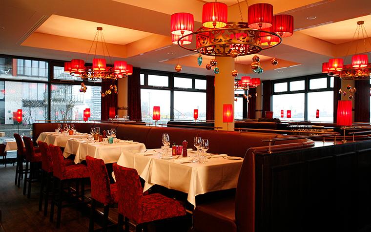 Фото № 37774 ресторан  Ресторан
