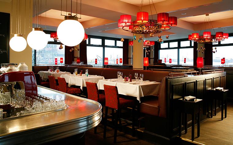 Фото № 37775 ресторан  Ресторан