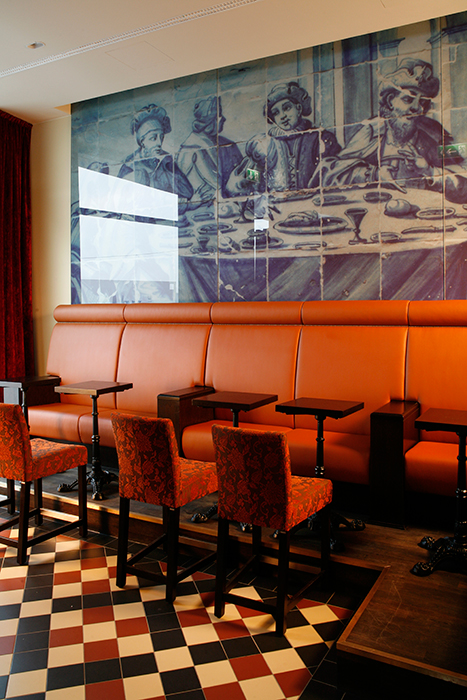 Фото № 37779 ресторан  Ресторан