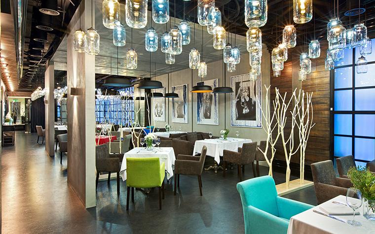 Фото № 37824 ресторан  Ресторан