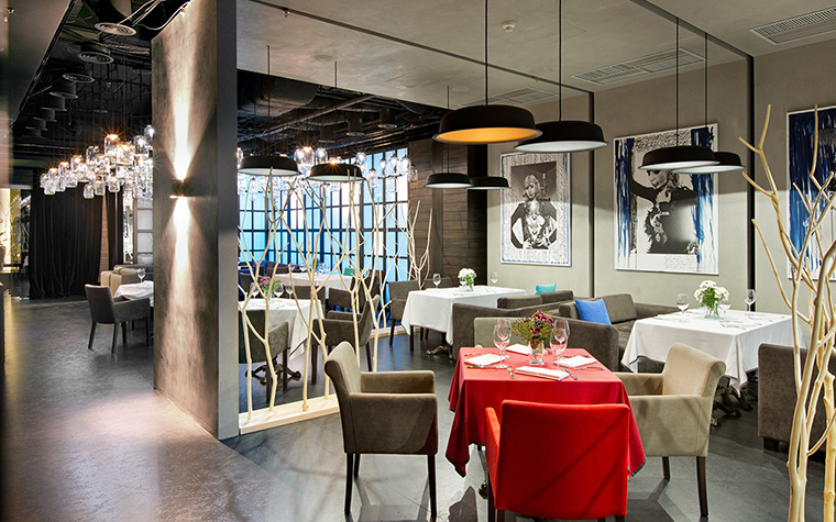 Фото № 37826 ресторан  Ресторан