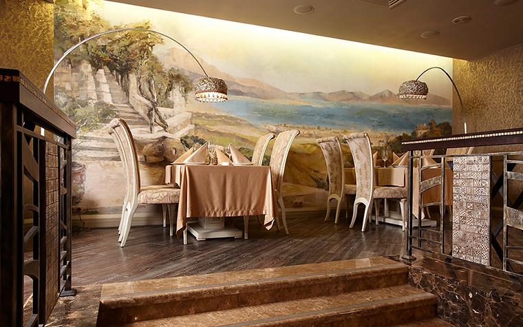 ресторан - фото № 38096