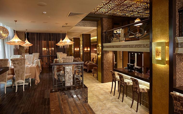 Фото № 38097 ресторан  Ресторан