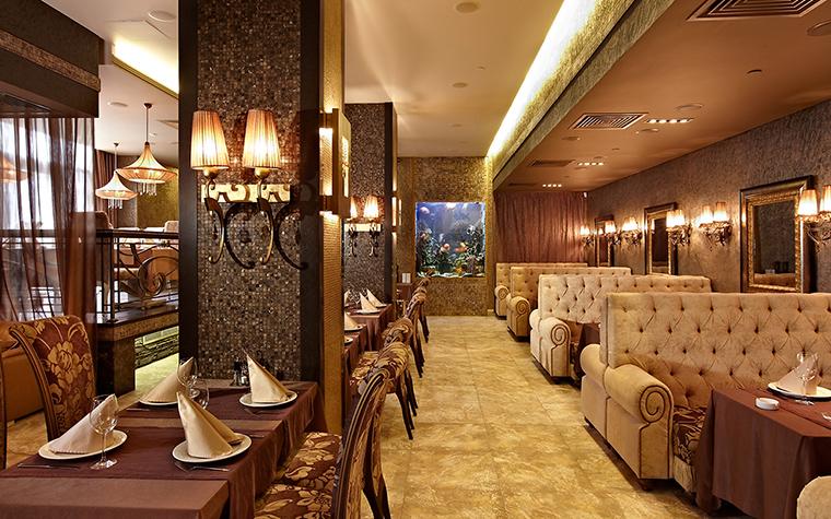 ресторан - фото № 38089