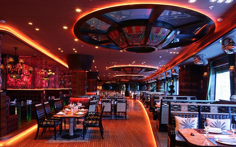 ресторан - фото № 38259