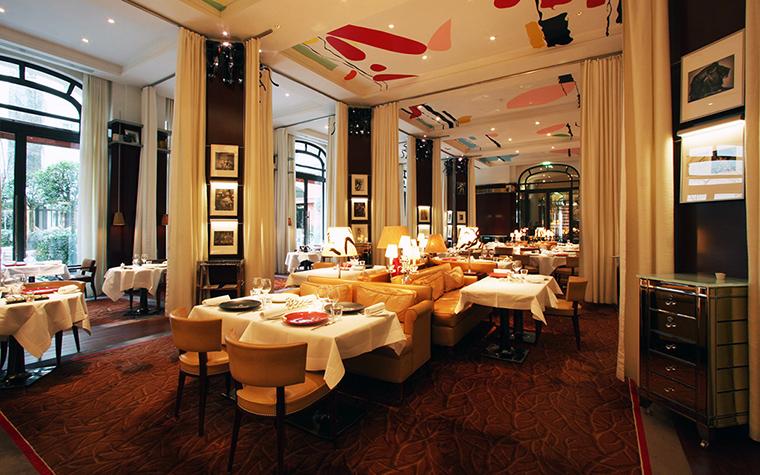 ресторан - фото № 38342