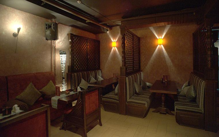 ресторан - фото № 39423