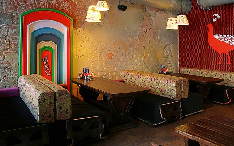 ресторан - фото № 39459