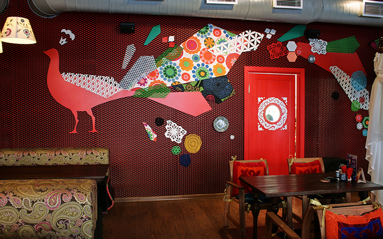 ресторан - фото № 39460