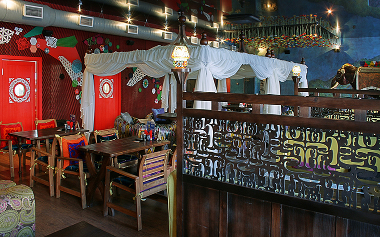 ресторан - фото № 39461