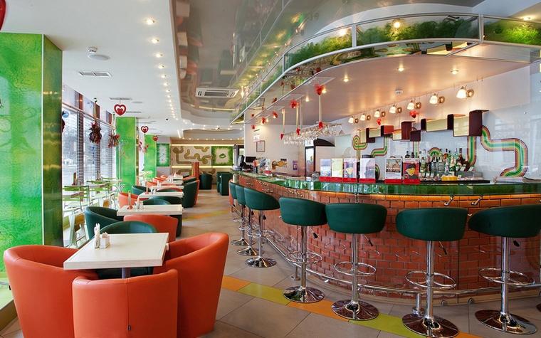 ресторан - фото № 39863