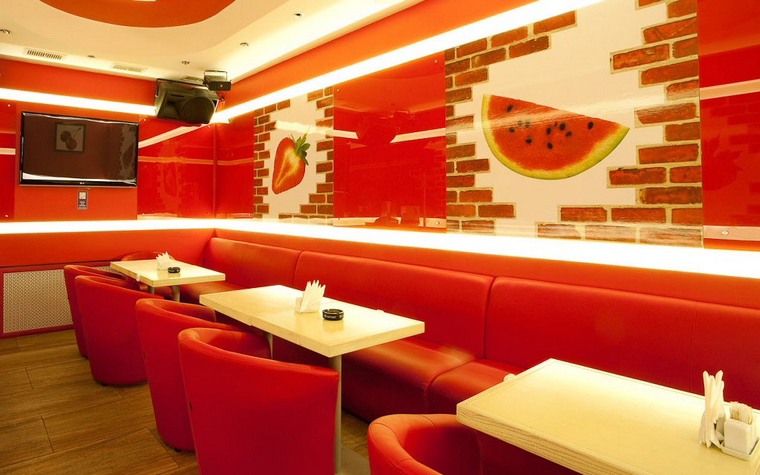 ресторан - фото № 39866