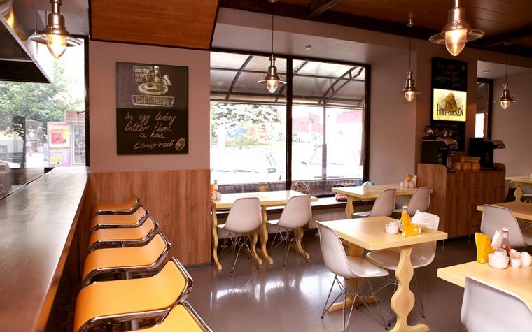 ресторан - фото № 39908