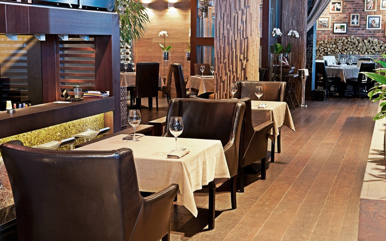 Фото № 40301 ресторан  Ресторан