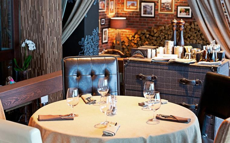 Фото № 40302 ресторан  Ресторан