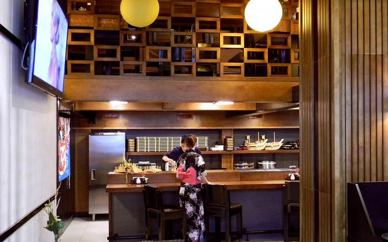 Фото № 40601 ресторан  Ресторан